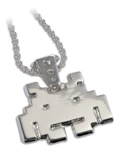 c278_space_invader_pendant