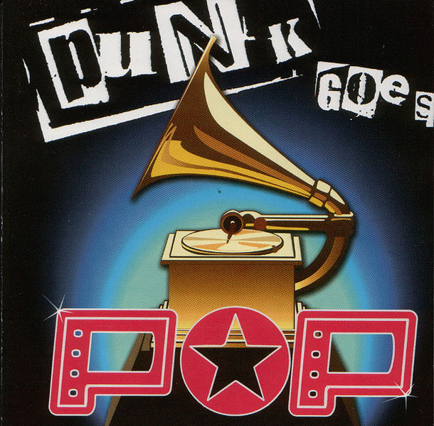 Various Artists / Punk Goes Pop.