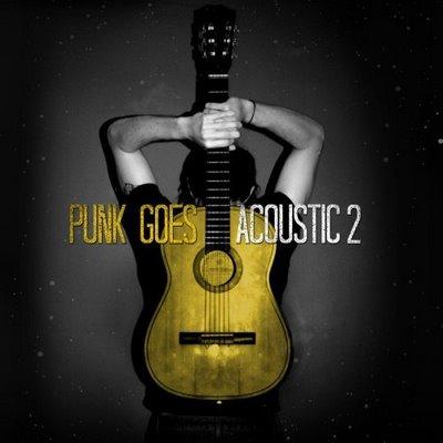 Punk Goes…Discografia 2000-2009 – Obrigado Pelos Peixes!